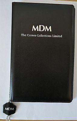 mdm crown collections folder
