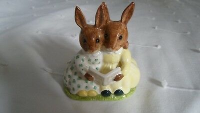 Royal Doulton Bunnykins, Storytime, DB 59, Special Events 1987, issued 1987only