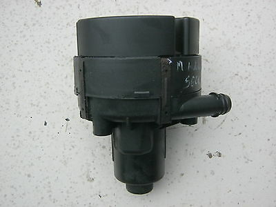Mercedes S Class W220 S600 Smog Secondary Air Pump A0001404285