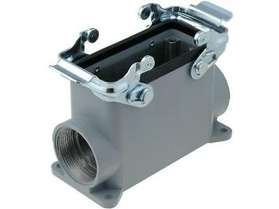 HTS-1-1102579-1 Enclosure for HTS connectors HTS size 6 Gland holes2 1-1102579-1