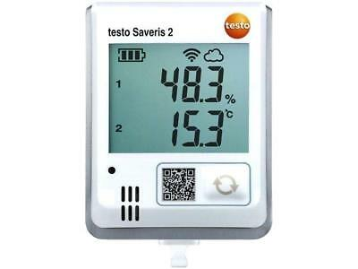 TESTOSAVER2-H1WIFI Logger temperature and humidity -30÷50°C TESTO