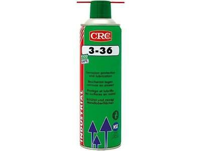 CRC-3-36/500 Preservative agent amber spray 0.5l 3-36 can 10106 CRC