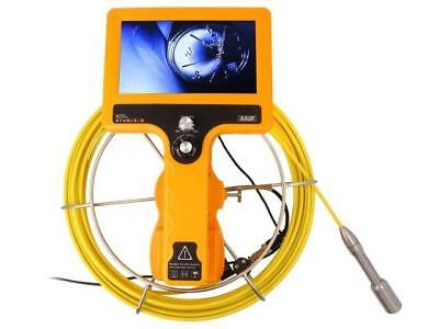 "AX-B2120ST Inspection camera Display LCD 7"" Cable len20m IP68 AXIOMET"