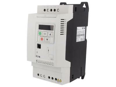 DC1-12011FB-A20CE1 Inverter Max motor power2.2kW Usup200÷240VAC EATON ELECTRIC