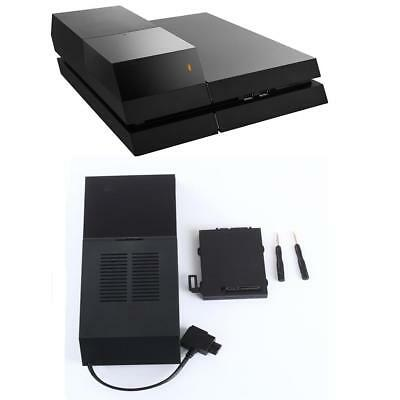 Data Bank Hard Drive Enclosure for PlayStation 4 Peripherals Accessories