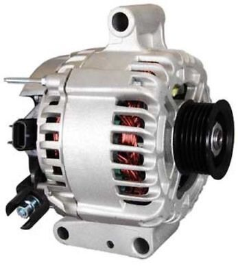 High Output 175 Amp HD NEW Alternator  European Jaguar X Type Ford Mondeo Estate