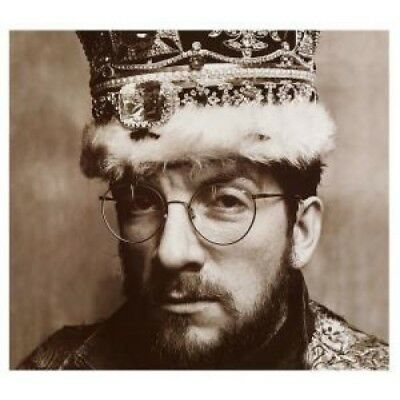 ELVIS COSTELLO AND THE ATTRACTIONS Costello Show King Of America LP VINYL