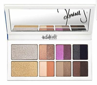The Edit By Estee Lauder Beauty is an Attitude by kendall J Eye Shadow Palette