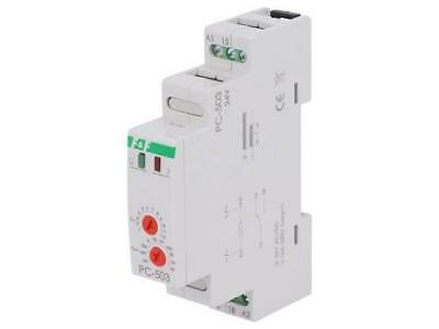 pc-503-24v Timer f and F
