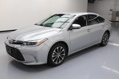 2016 Toyota Avalon  2016 TOYOTA AVALON XLE HEATED LEATHER REARVIEW CAM 35K #216792 Texas Direct Auto