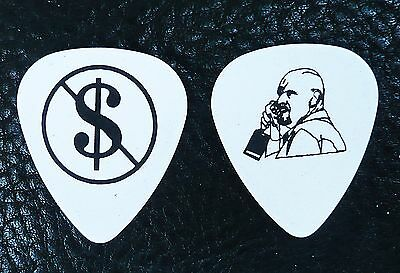 Alice in Chains Guitar Pick! Manager's Pick. Chuck