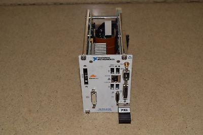 ^^ National Instruments Ni Pxi-8106 Embedded Controller (Ap2)