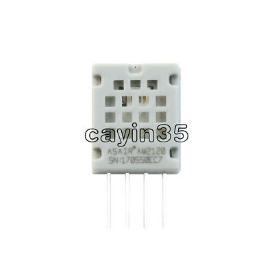 AM2120 Capacitive Digital Temperature and Humidity Sensor Composite Module UK