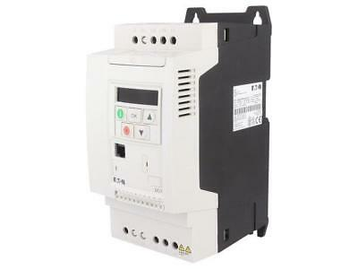 DC1-345D8FB-A20CE1 Inverter Max motor power2.2kW Out.voltage3x400VAC