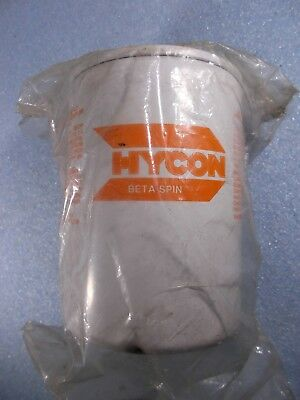 New Hycon Filter Element MFE 80-10/2 Hydraulic Filter W032394C3 Lot of 2 Filters