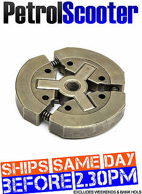 38cc 45cc 48cc 58cc Chainsaw Clutch Centrifugal 3 Shoe Spring Chinese Brands