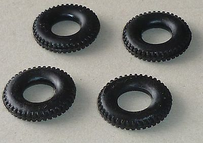Scamold replacement tyres
