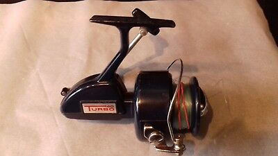 Vintage Turbo 40 Fishing Reel £7 Collect from York