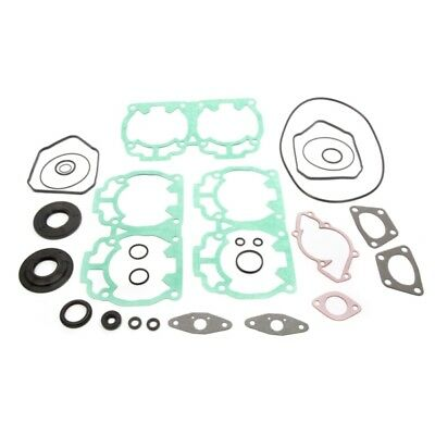 WINDEROSA Professional Complete Gasket Sets with Oil Seals  Part# 711259#