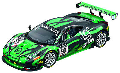 "Carrera Digital 124 23839 Ferrari 458 Italia GT3 ""AF Corse, No.90"", NEU in OVP"