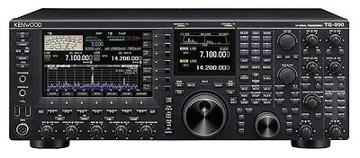 KENWOOD TS 990S transmitter receiver from basic HF and 50Mhz+SP990 SM TECHNOLOGY