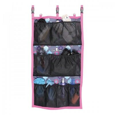 Classic Equine Hanging Grooming Case - Moroccan