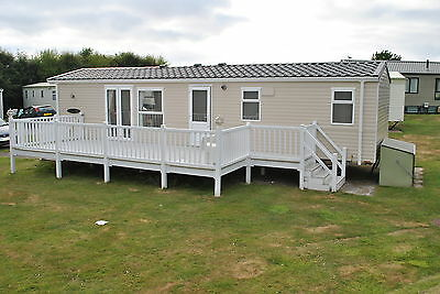 Caravan Holiday in Newquay Cornwall w/c Sat 21st Oct (Half term) Now only £300 !