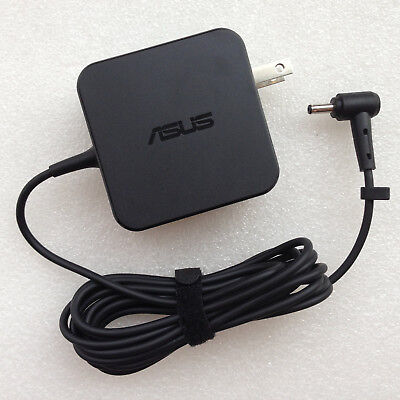 Genuine OEM 19V 3.42A ASUS 5Pin Transformer Book TX300CA-DH71,ADP-65AW A Charger