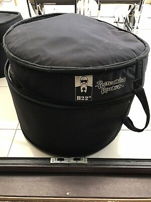 """Protection Racket 22"""" Bass Drum Case"""
