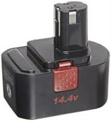 Alemite 14.4 Volt Battery for Grease Guns 339992 Old Style