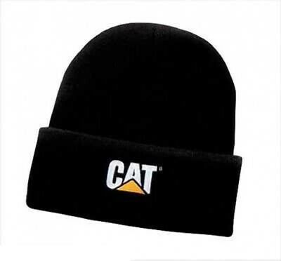 Genuine Caterpillar Cable Knit Beanie