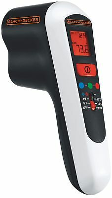 BLACK+DECKER TLD100 Thermal Leak Detector NEW