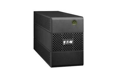 Eaton 5E UPS 850VA/480W 2 x ANZ OUTLETS no Fan