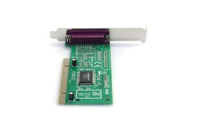 STARTECH 1 Port PCI Parallel Adapter Card