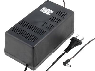 ZS24/2.0 Pwr sup.unit transformer type stabilised 24V Out55/21 2A