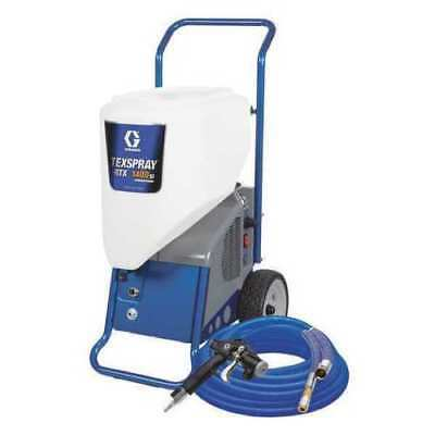 GRACO 17H572 RTX Professional Drywall Texture Sprayer  BRAND NEW FREE SHIPPING !