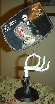 """Nightmare Before Christmas """"Hand Clip Picture Frame"""""""