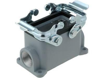 HTS-1-1102274-1 Enclosure for HTS connectors HTS size 4 Gland holes2 1-1102274-1