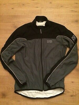 Gore Windstopper Cycling Jacket Medium