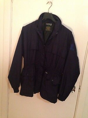 Sunderland of Scotland Waterproof Jacket Size XL
