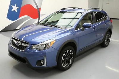 2016 Subaru XV Crosstrek  2016 SUBARU CROSSTREK 2.0I PREMIUM AWD REAR CAM 27K MI #292918 Texas Direct Auto
