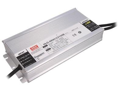 HLG-480H-C2100B Pwr sup.unit switched-mode LED 480W 114÷229VDC 2100mA MEANWELL