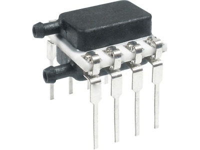 1x HSCDRRN001ND2A5 Sensor pressure Range ±1 in H2O differential Output