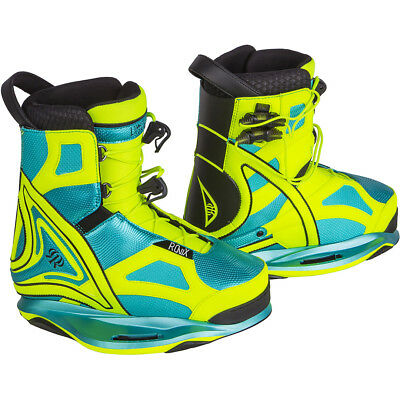 Ronix Limelight Women's Wakeboard Boots - 2017
