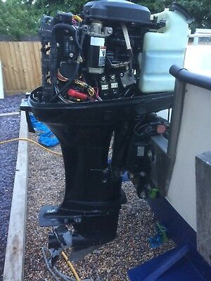 17 ft jack tar fishing boat 50 hp outboard