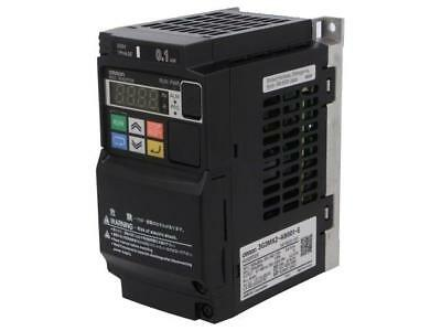mx2-ab001-e Vector Inverter Max Motor power0.1/0.2kW 200÷240VAC IP20 Omron