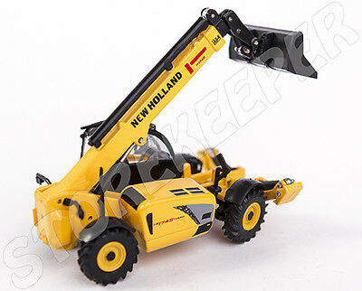 New Holland- LM 1745 - Motorart 1/87 H0 - CONSTRUCTION EQUIPMENT, UNBOXED