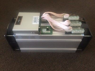 New Antminer S9 13.5TH/s Bitcoin Miner In stock, brand new in box.   USA seller