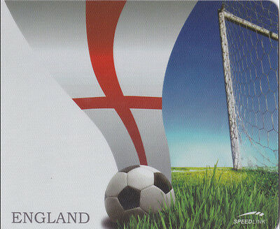 Speed link  England football themed mouse pad