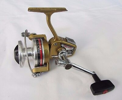 Vintage Eagle Claw Blue Pacific No 1300 Spinning Reel by Wright & McGill